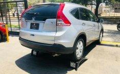 HONDA CR-V EXL 2012-3