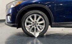 46059 - Mazda CX-5 2015 Con Garantía At-13