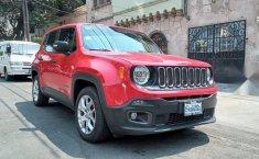 Jeep Renegade 2017 Auto Certificado - MWTBYL-15