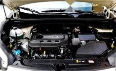 Cambio Sportage KIA. GTLINE 4WD-12