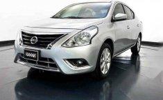 36890 - Nissan Versa 2018 Con Garantía Mt-16