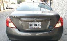 Nissan Versa 2012 Advance Equipado Eléctrico Standar Rines Aire/Ac CD-9