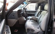 Chevrolet Suburban 5p TA,a/ac.,piel,RA16\-18