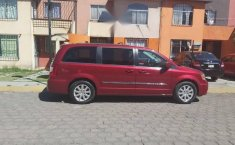 Town & Country 2013 Touring Edition Piel-4