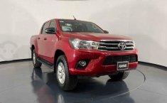 46091 - Toyota Hilux 2018 Con Garantía Mt-15