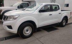Nissan Frontier NP300 2020 4p XE L4/2.4 Man-3