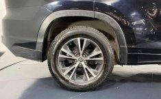 46314 - Toyota Highlander 2016 Con Garantía At-17