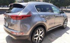 Kia sportage GT line 2016 factura de agencia-10