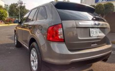 Ford Edge limited-6