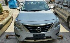 Nissan versa advance automático 2018 $199,000-7