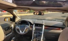 Ford Edge limited-5