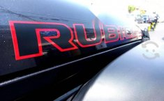 JEEP WRANGLER 2020 RUBICON 4X4 AUTOMATICO V6-10