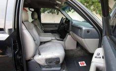 Chevrolet Suburban 5p TA,a/ac.,piel,RA16\-16