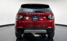 27127 - Land Rover Discovery Sport 2015 Con Garant-12
