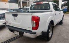 Nissan Frontier NP300 2020 4p XE L4/2.4 Man-2