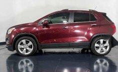 42599 - Chevrolet Trax 2014 Con Garantía At-16