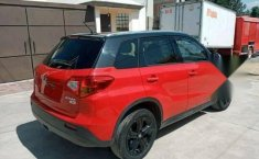 SUZUKI VITARA 2017 TURBO 1.4 ¡MANUAL!-9