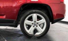 36076 - Jeep Compass 2013 Con Garantía At-11