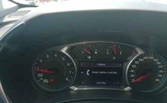 Chevrolet Equinox 2020 5p Premier Plus D-12