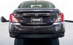 38097 - Nissan Versa 2015 Con Garantía Mt-13