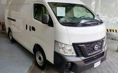 Nissan Urvan-9