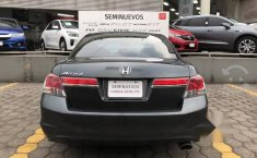 Honda Accord 2012 2.4 L4 LX Sedan Tela At-12
