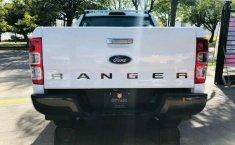 FORD RANGER XL 2015 BLANCO OXFORD-4