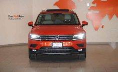 Volkswagen Tiguan 2019 5p Highline L4/2.0/T Aut-14