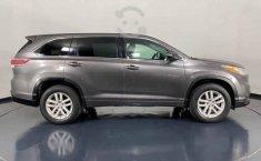 45926 - Toyota Highlander 2015 Con Garantía At-10