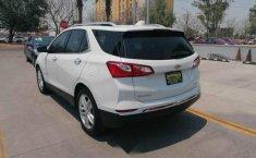 Chevrolet Equinox 2020 5p Premier Plus D-11