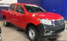 NISSAN NP300 FRONTIER 2019 DOBLE CABINA LUJO T/M-8