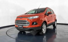 38228 - Ford Eco Sport 2016 Con Garantía At-9