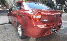 Ford Figo Energy-16