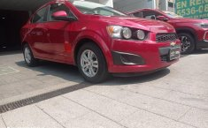Chevrolet Sonic-15