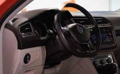 Volkswagen Tiguan 2019 5p Highline L4/2.0/T Aut-12