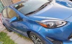 Prius C Hatchback 2019 Azul-4
