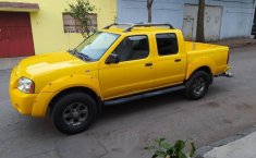 Nissan Frontier Doble Cabina-4
