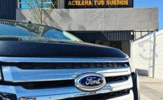 Ford Edge 3.5 Sel At-3