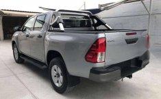 Toyota Hilux Único Dueño Servicios de Agencia-9