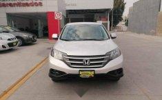 Honda CRV 2014 5p LX L4/2.4 Aut-7