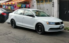 Volkswagen Jetta A6 standar 2.0 excelente-6