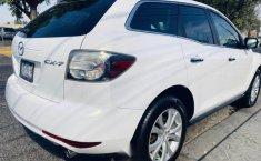 Mazda cx7 2011-5