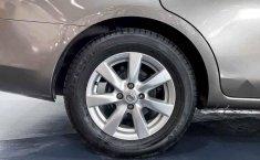 41249 - Nissan Versa 2014 Con Garantía Mt-12