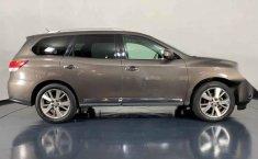 45988 - Nissan Pathfinder 2015 Con Garantía At-12