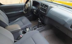 Nissan Frontier Doble Cabina-3