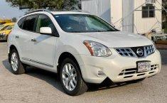 Nissan Rogue factura original todo pagado 2011-6