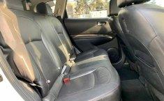 Nissan Rogue factura original todo pagado 2011-5