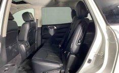 46004 - Nissan Pathfinder 2018 Con Garantía At-10
