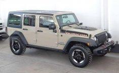 Jeep Rubicon Recon 2017-8