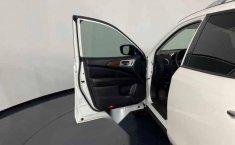 46004 - Nissan Pathfinder 2018 Con Garantía At-9